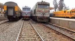 """""""النقل"""" تكشف خصخصة مرفق السكك الحديدية"""