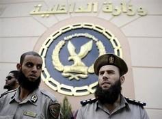 مجلس الدولة يحجز طعن وقف إحالة الضباط الملتحين