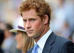 علاقة حب قد تفزع العائلة المالكة ببريطانيا