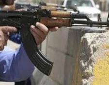 مقتل شاب بعد تلقيه عدة طلقات نارية بسوهاج