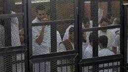 """مد أجل الحكم على متهمي """"أحداث الوراق"""" لـ10 أكتوبر"""