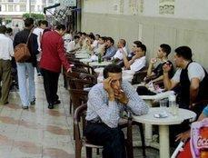 26 %معدل البطالة بين الشباب عام 2014