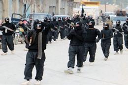 «الترابين» تحشد عناصرها لمواجهة «ولاية سيناء»