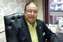 الدكتور أسامة عبد المنعم خبير التنمية البشرية