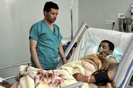 تفشي الكوليرا في اليمن