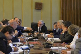 لجنة الخطة والموازنة بمجلس النواب