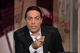 الإعلامي محمد الغيطي،