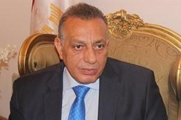 اللواء محمد كمال الدالي