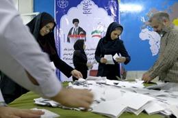 60 مخالفة تتعلق بالانتخابات الإيرانية المقبلة