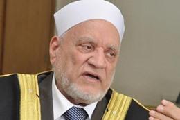 الدكتور أحمد عمر هاشم، عضو هيئة كبار العلماء