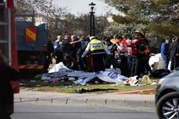 مقتل شخص وإصابة 10 في حادث دهس بنيويورك