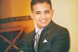 الناشط السياسي أدهم أحمد