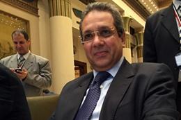 احمد حلمي الشريف- وكيل اللجنة التشريعية بمجلس النواب