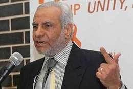 الدكتور إبراهيم أبو محمد، مفتى عام القارة الأسترالية