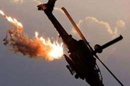 تحطم طائرة عسكرية روسية شرقي موسكو