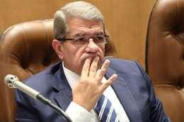 وزير المالية الدكتور عمرو الجارحي