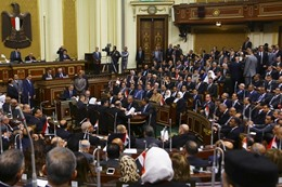 البرلمان يوافق نهائياً على الحسابات الختامية للدولة