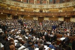 البرلمان يوافق على إتفاقية تأسيس منطقة تجارة حرة ثلاثية