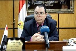 الدكتور أحمد حسني طه، رئيس جامعة الأزهر