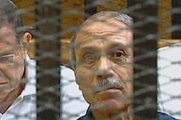 الحكم على حبيب العادلي بالسجن لمدة 12 عامًا