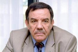 موسى تواتي، رئيس حزب الجبهة الوطنية الجزائرية