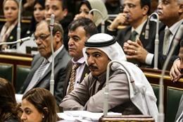 استقالة 4 نواب من سيناء