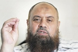 الشيخ نبيل نعيم الخبير في شئون الجماعات الإسلامية