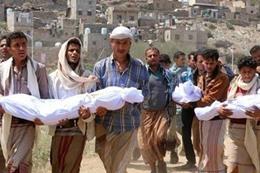 وفاة 34 شخصًا بسبب الكوليرا في اليمن