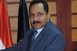 مدير أمن الأسكندرية مصطفي النمر