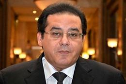 """الدكتور أيمن نور، زعيم حزب """"غد الثورة"""""""