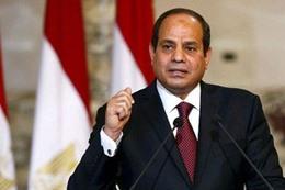 6جهات لم يطالبها الرئيس بالتبرع لمصر