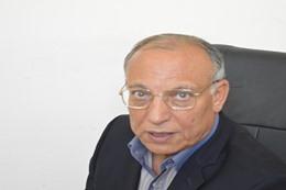 الكاتب الصحفي عبد العظيم حماد