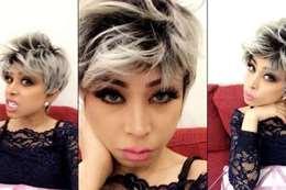 الممثلة الكويتية  أبرار