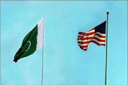 منع دبلومتسي أمريكي من مغادرة باكستان