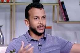 الشاب عمر عبدالقادر