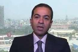 الدكتور هشام إبراهيم، أستاذ الاستثمار والتمويل بجامعة القاهرة