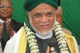 أحمد عبد الله سامبي
