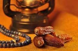 تمر رمضان