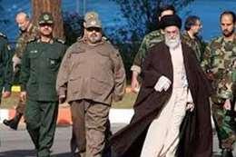 مرشد إيران