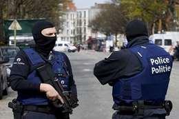الشرطة البلجيكية (أرشيفية)