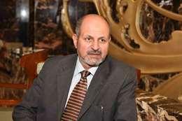 الكاتب الصحفي جمال سلطان