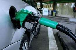 زيادة أسعار الوقود