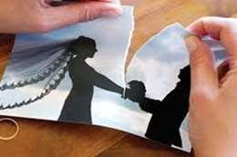 طلاق (صورة تعبيرية)