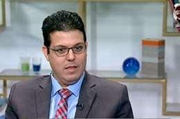 الدكتور إبراهيم عسكر، مدير عام البرامج الوقائية بصندوق مكافحة الإدمان