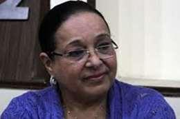 أنيسة حسونة عضو مجلس النواب