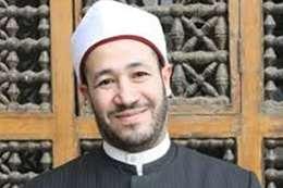 الدكتور محمد عبدالسميع، أمين الفتوى بدار الإفتاء