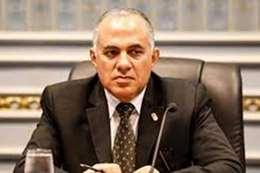حسام الإمام، المتحدث باسم وزارة الري،