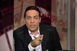 الإعلامي محمد الغيطي ،