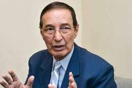 حمدى الكنيسى، رئيس اللجنة التأسيسية لنقابة الإعلاميين