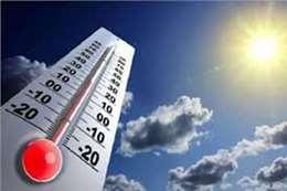 حذر محمود شاهين، مدير مركز التحاليل الجوية بهيئة الأرصاد الجوية، من موجة حارة جديدة تبدأ من غدا السب